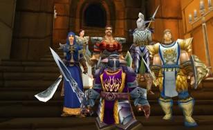 alliance race